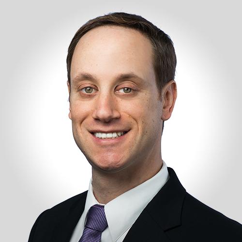 Adam M. Seidel Sales Tax Lawyer