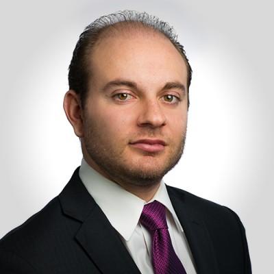 Jared Presberg