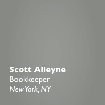 Scott Alleyne