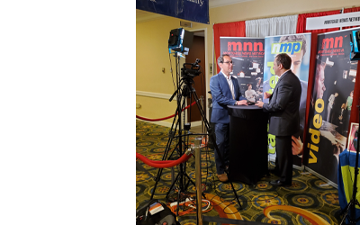 Michael Barone featured at NYAMB's Regulatory Compliance Conference & Tradeshow