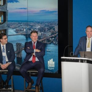 NYRS New Development Roundtable Event
