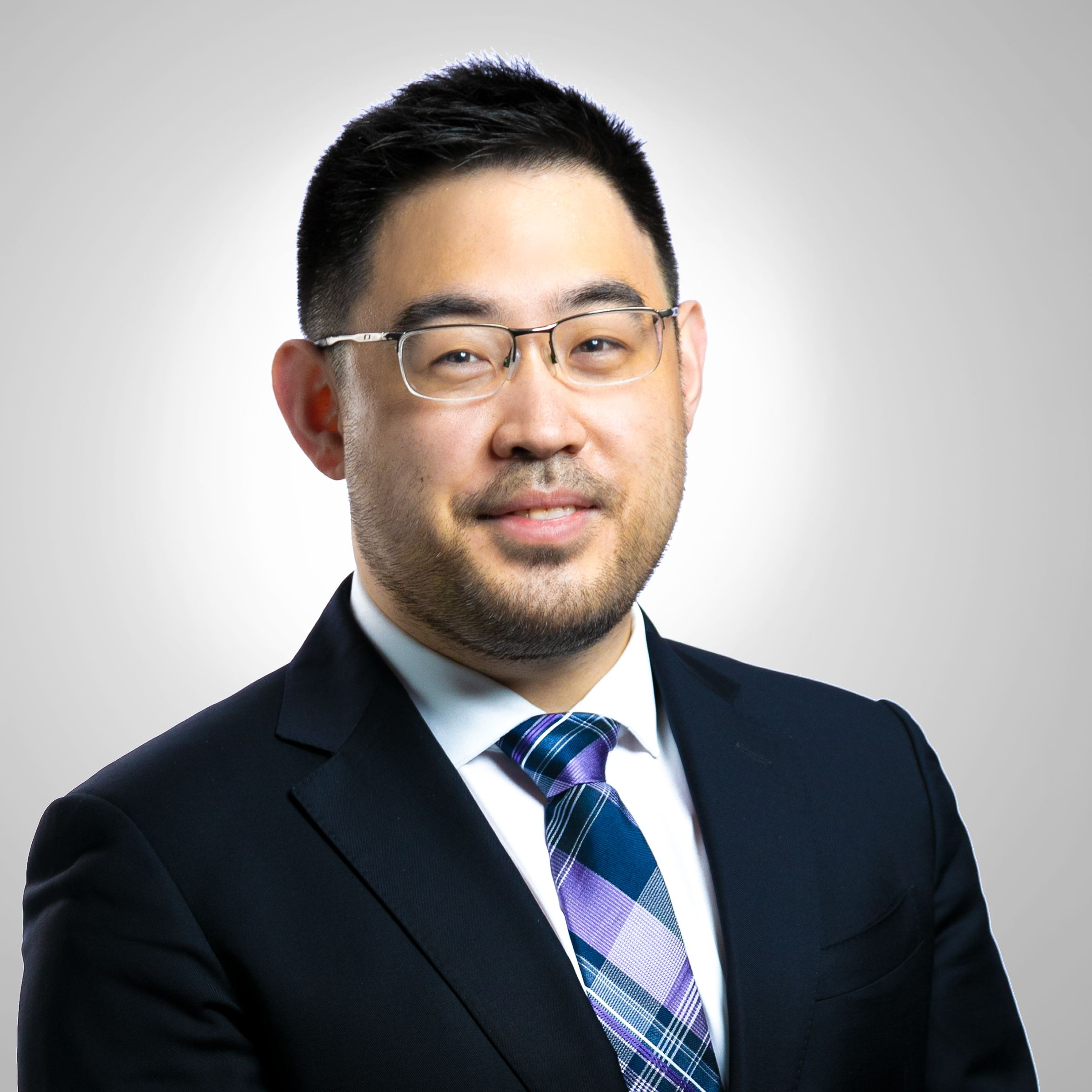 Justin Mei